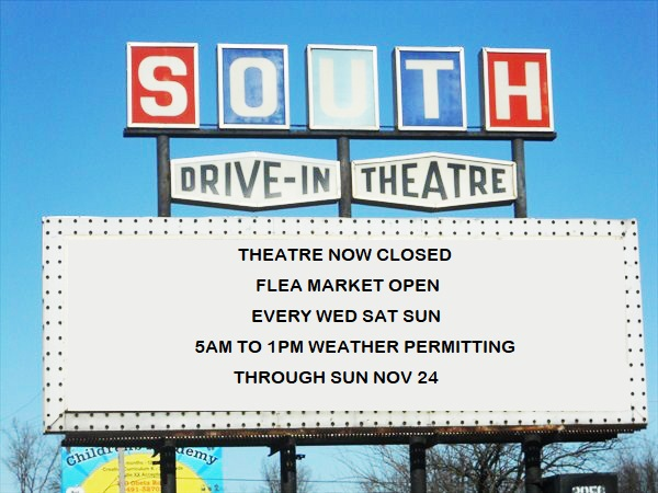 The South Drive In Theatre Is Columbus Ohio S Favorite